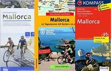Radwanderführer Mallorca